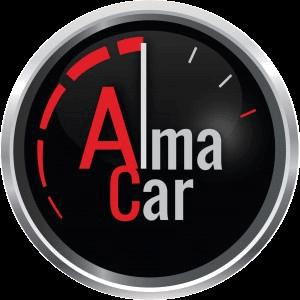 logo AlmaCar